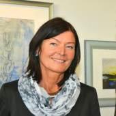 Porträt: Heike Schumacher (c) galerie-ueberlingen.de
