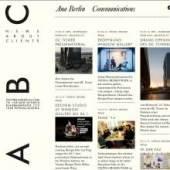 Unternehmenslogo Ana Berlin Communications