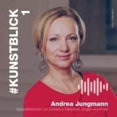 Andrea Jungmann (c) Kunstblick Podcast
