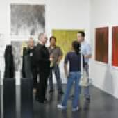 art bodensee: Kaleidoskop zeitgenössischer Kunst