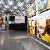 Ausstellungsansicht, Foto: Universalmuseum Joanneum/J.J. Kucek