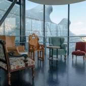 Ausstellungsansicht, VIP's Union, Foto: Universalmuseum Joanneum/N. Lackner