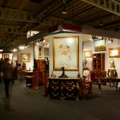 43. ANTIQUES & ART FAIR LUXEMBOURG