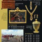 288. Kunstauktion des Auktionshauses Georg Rehm am 10. und 11. Oktober 2019