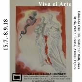 Viva el arte en espan