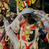 "António Ole, ""Carnaval da Vitória"", 1978"