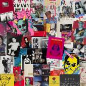 Araki Buch‐Cover 1970–2020 © Nobuyoshi Araki, courtesy Fotosammlung OstLicht