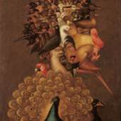 after GIUSEPPE ARCIMBOLDO Air Private collection