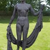 Arno Breker (1900 Elberfeld - 1991 Düsseldorf)  Mindestpreis:165.000 EUR