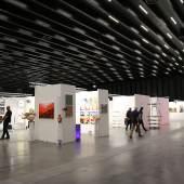 Art-Bodensee-2018-1 Aufbautag bei der Art Bodensee 2018.