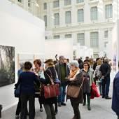 Art Madrid 2015 Impressionen