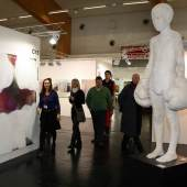 17. ART Innsbruck von 21. - 24. Februar 2013