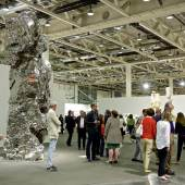 Long March Space Zhan Wang Art Basel in Basel 2014 | Unlimited | Zhan Wang | Long March Space