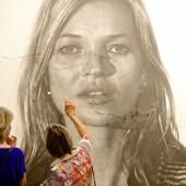 Art Basel in Basel 2014 | Galleries | Marlborough Fine Art | Monte Carlo, Barcelona, Madrid, London, New York MCH Messe Schweiz (Basel) AG