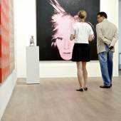 Art Basel in Basel 2014 | Skarstedt Gallery | New York MCH Messe Schweiz (Basel) AG