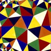 Charles Avery, Facets of Infinity (Unfinished), 2001/2002. Deutsche Bank Collection. © VG Bild-Kunst, Bonn 2020