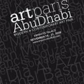 artparis AbuDhabi