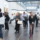 ArtVerona presents the exhibitors of the 14th edition and the Art & The City program (c) artverona.it