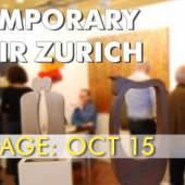 (c)CONTEMPORARY ART INTERNATIONAL ZURICH 2015