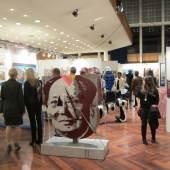Impressionen 16. Internationale Messe für zeitgenössische Kunst  (c) art-zurich.com