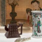 Asiatika-Auktion