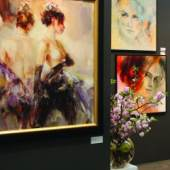 Anna Razumovskaya – Anna Art Publishing – Booth 207