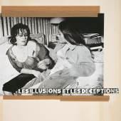 Astrid Klein, Les illusions et les deceptions, 1980. Collage. Courtesy Deichtorhallen Hamburg/Sammlung Falckenberg © Astrid Klein