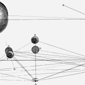 MAPPING SPACE – Vermessung des Weltraums