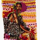 Title : Athi-Patra Ruga Artist : …Manhostage. Uddermaker. Date : 2014