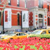 PARK AVENUE ARMORY - PREVIEW TEFAF NEW YORK SPRING  PHOTOGRAPHY: KIRSTEN CHILSTROM