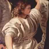 Renaissance, Tizian, Tintoretto-, Veronese, Geschichte