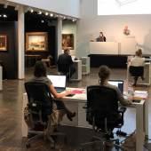 """Auktion """"Art & Interior"""" bei Van Ham"""