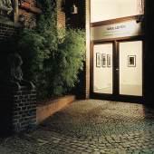 Aussenansicht der Galerie Springer (c) galeriespringer.de