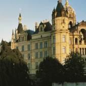 Unternehmenslogo Schloßmuseum Schwerin
