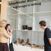 Führung (c) Helms-Museum