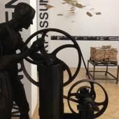 Ausstellung 1848 - Der Maschinenmensch