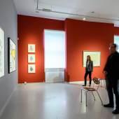 Ausstellung  gugging