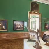 Ausstellungsansicht  © Belvedere, Wien