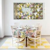 Ausstellungsansicht Welt der Muster Josef Frank, Foto: Philipp Simonis, © Svenskt Tenn