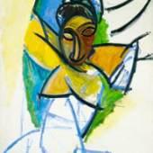 Meisterwerke aus der Sammlung Beyeler