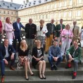 Bamberg Weltkunst 2017
