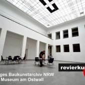 Ruhrgebiet und Gastkünstler! Die Bewerbungszeit läuft vom 1.2 - 1.5.2016.