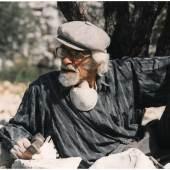 Basbous in Rachana, Lebanon (Image Courtesy of Alfred Basbous Foundation)