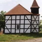 Dorfkirche von Neutrebbin-Altbarnim © Deutsche Stiftung Denkmalschutz/Schirmer