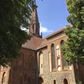 St. Nikolai in Pritzwalk * Foto: Deutsche Stiftung Denkmalschutz/Mittring