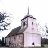 Dorfkirche in Stechow (c) Deutsche Stiftung Denkmalschutz/Gerber