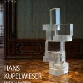 Hans Kupelwieser   Online Katalog