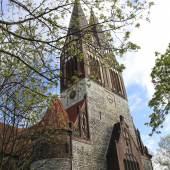St. Antonius und St. Shenouda in Lichtenberg © Deutsche Stiftung Denkmalschutz/Schabe