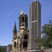 Kaiser-Wilhelm-Gedaechtniskirche in Berlin © Deutsche Stiftung Denkmalschutz