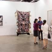 Beijing Commune Art Basel in Hong Kong 2014  MCH Messe Schweiz (Basel) AG